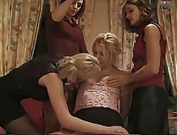 free european lesbian videos