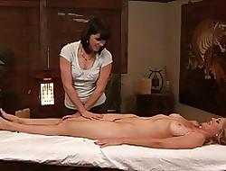 free lesbian massage videos